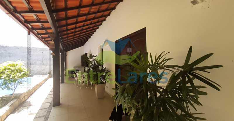 K2 - Casa 4 quartos à venda Jardim Guanabara, Rio de Janeiro - R$ 1.800.000 - ILCA40099 - 20