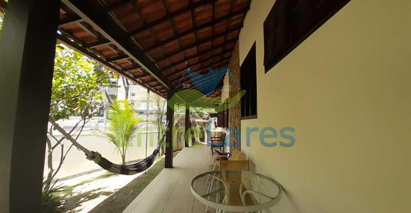 K4 - Casa 4 quartos à venda Jardim Guanabara, Rio de Janeiro - R$ 1.800.000 - ILCA40099 - 22