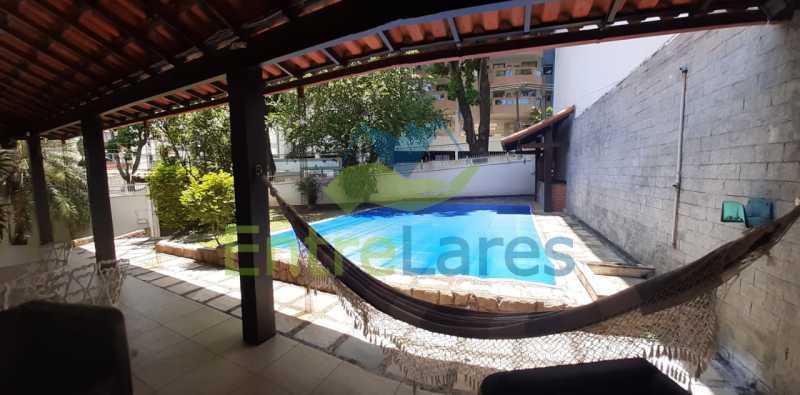K5 - Casa 4 quartos à venda Jardim Guanabara, Rio de Janeiro - R$ 1.800.000 - ILCA40099 - 23