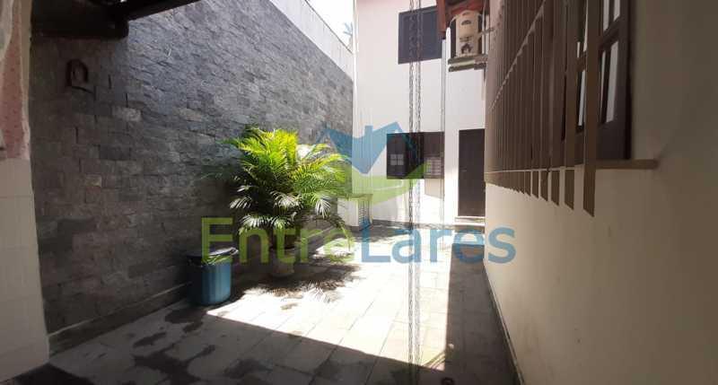 K6 - Casa 4 quartos à venda Jardim Guanabara, Rio de Janeiro - R$ 1.800.000 - ILCA40099 - 24
