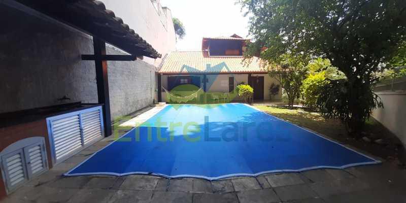 K7 - Casa 4 quartos à venda Jardim Guanabara, Rio de Janeiro - R$ 1.800.000 - ILCA40099 - 25