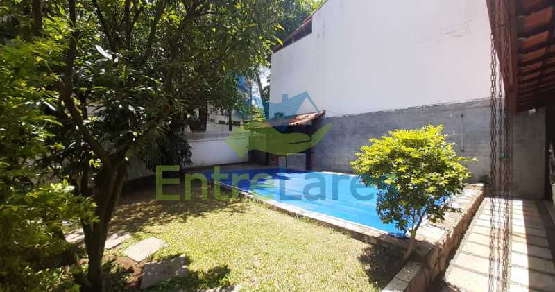 K9 - Casa 4 quartos à venda Jardim Guanabara, Rio de Janeiro - R$ 1.800.000 - ILCA40099 - 26