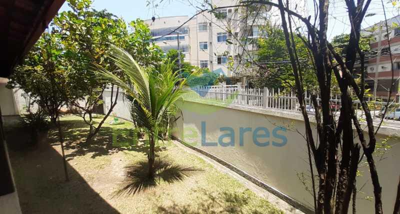 K10 - Casa 4 quartos à venda Jardim Guanabara, Rio de Janeiro - R$ 1.800.000 - ILCA40099 - 28