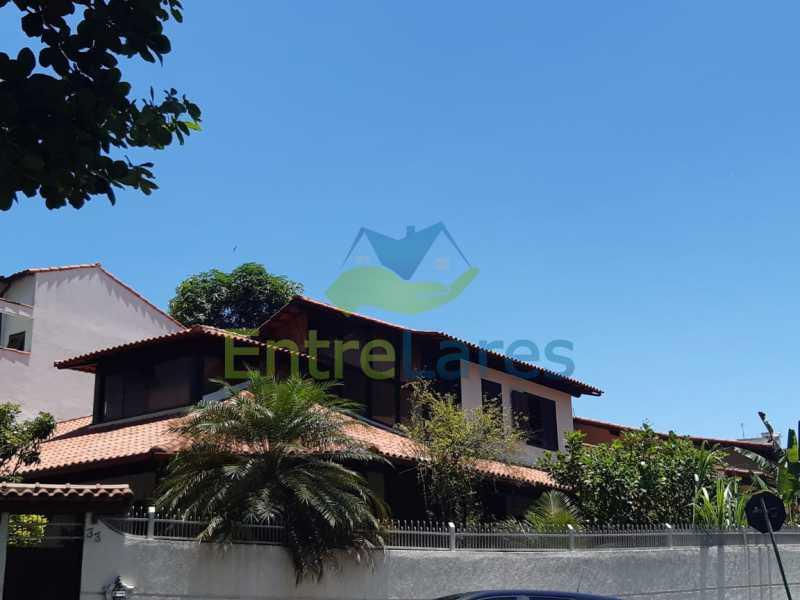 K13 - Casa 4 quartos à venda Jardim Guanabara, Rio de Janeiro - R$ 1.800.000 - ILCA40099 - 29