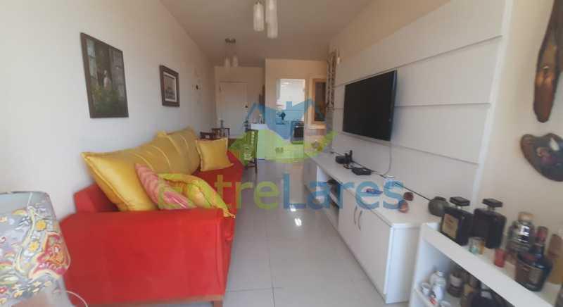 A3 - Apartamento no Jardim Guanabara - 03 Quartos sendo os 3 Suítes com armários embutidos -Varandão goumet 01 Cozinha com armários planejados - 02 Vagas - Rua Sidney Miller 104m2 - ILAP30310 - 3