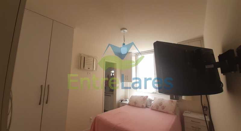 B1 - Apartamento no Jardim Guanabara - 03 Quartos sendo os 3 Suítes com armários embutidos -Varandão goumet 01 Cozinha com armários planejados - 02 Vagas - Rua Sidney Miller 104m2 - ILAP30310 - 11