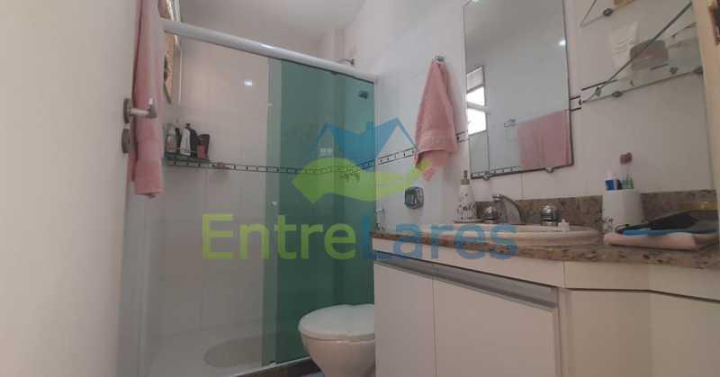 B2 - Apartamento no Jardim Guanabara - 03 Quartos sendo os 3 Suítes com armários embutidos -Varandão goumet 01 Cozinha com armários planejados - 02 Vagas - Rua Sidney Miller 104m2 - ILAP30310 - 12