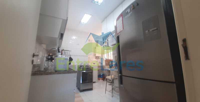 F2 - Apartamento no Jardim Guanabara - 03 Quartos sendo os 3 Suítes com armários embutidos -Varandão goumet 01 Cozinha com armários planejados - 02 Vagas - Rua Sidney Miller 104m2 - ILAP30310 - 19