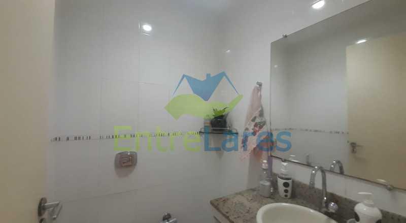 G1 - Apartamento no Jardim Guanabara - 03 Quartos sendo os 3 Suítes com armários embutidos -Varandão goumet 01 Cozinha com armários planejados - 02 Vagas - Rua Sidney Miller 104m2 - ILAP30310 - 23