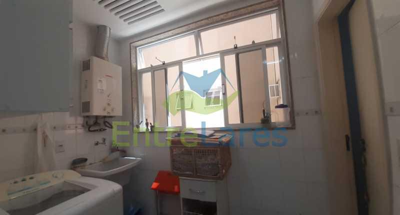 H2 - Apartamento no Jardim Guanabara - 03 Quartos sendo os 3 Suítes com armários embutidos -Varandão goumet 01 Cozinha com armários planejados - 02 Vagas - Rua Sidney Miller 104m2 - ILAP30310 - 25