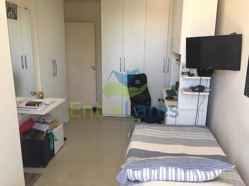 E2 - Apartamento no Jardim Guanabara - 03 Quartos sendo os 3 Suítes com armários embutidos -Varandão goumet 01 Cozinha com armários planejados - 02 Vagas - Rua Sidney Miller 104m2 - ILAP30310 - 16