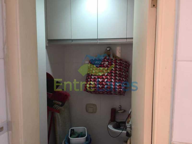 H4 - Apartamento no Jardim Guanabara - 03 Quartos sendo os 3 Suítes com armários embutidos -Varandão goumet 01 Cozinha com armários planejados - 02 Vagas - Rua Sidney Miller 104m2 - ILAP30310 - 27