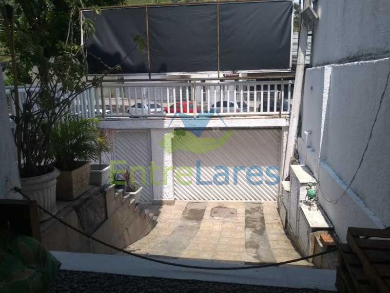 A2 - Casa Triplex no Tauá - 4 Quartos sendo 2 suítes - 1 Sala em 3 ambientes - 1 Vaga - Av. Paranapuã - ILCA40100 - 3