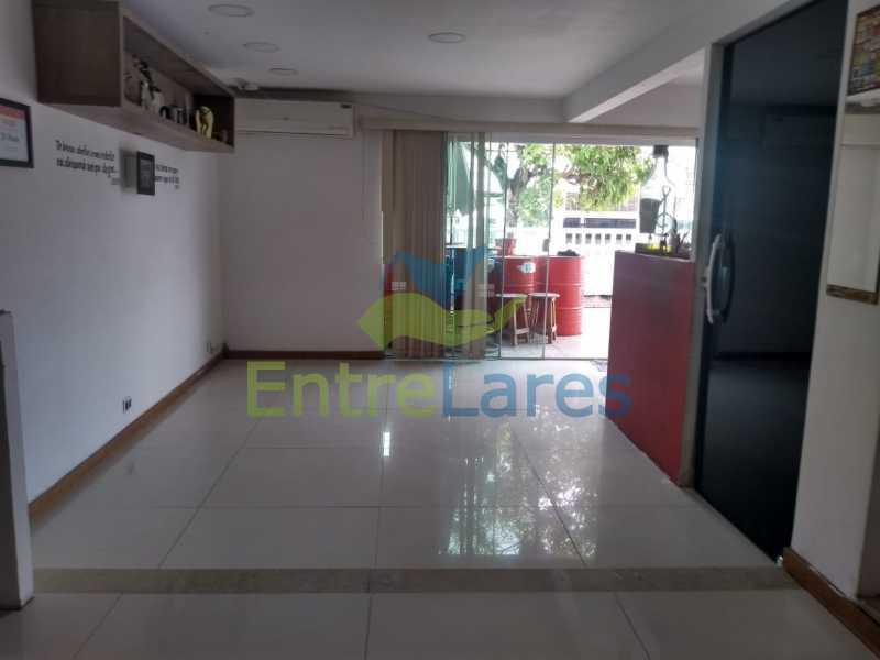 A5 - Casa Triplex no Tauá - 4 Quartos sendo 2 suítes - 1 Sala em 3 ambientes - 1 Vaga - Av. Paranapuã - ILCA40100 - 5