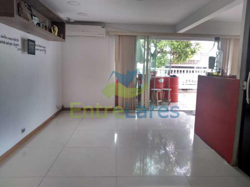 A6 - Casa Triplex no Tauá - 4 Quartos sendo 2 suítes - 1 Sala em 3 ambientes - 1 Vaga - Av. Paranapuã - ILCA40100 - 6