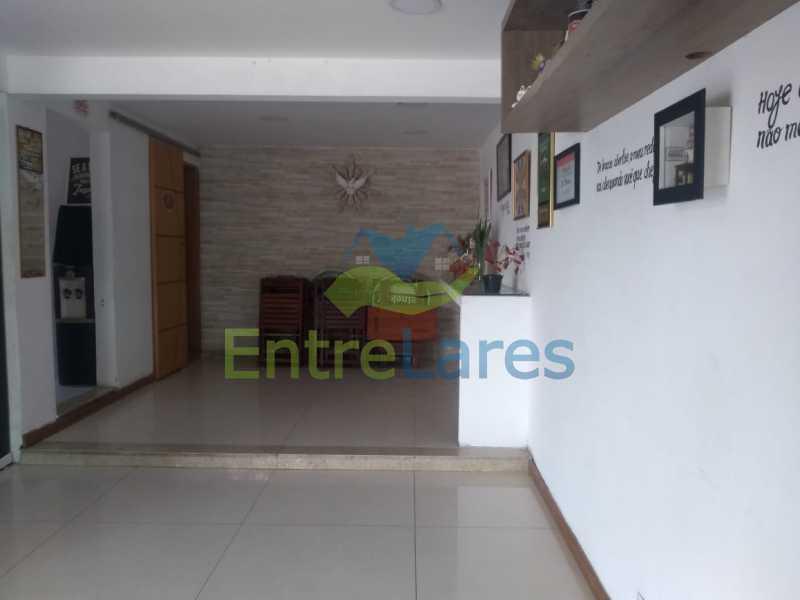 A8 - Casa Triplex no Tauá - 4 Quartos sendo 2 suítes - 1 Sala em 3 ambientes - 1 Vaga - Av. Paranapuã - ILCA40100 - 7