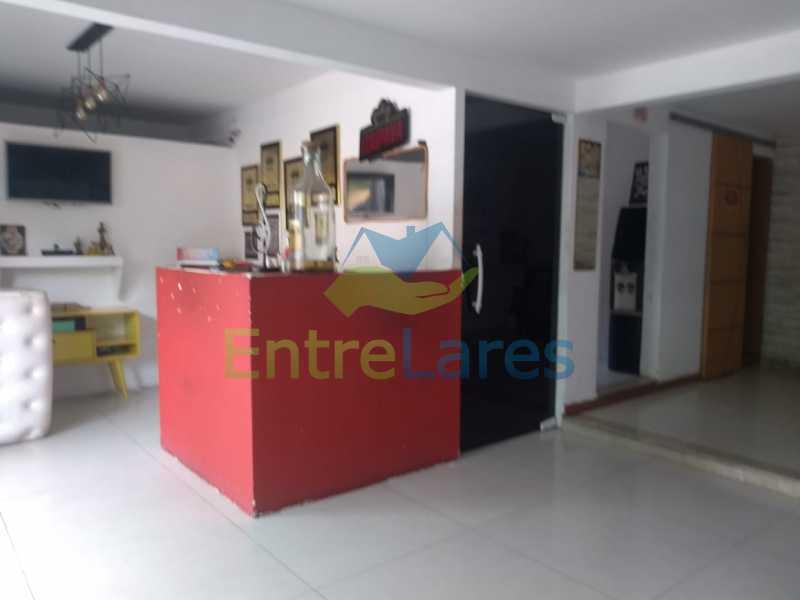 A10 - Casa Triplex no Tauá - 4 Quartos sendo 2 suítes - 1 Sala em 3 ambientes - 1 Vaga - Av. Paranapuã - ILCA40100 - 9