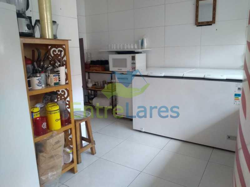 A12 - Casa Triplex no Tauá - 4 Quartos sendo 2 suítes - 1 Sala em 3 ambientes - 1 Vaga - Av. Paranapuã - ILCA40100 - 10