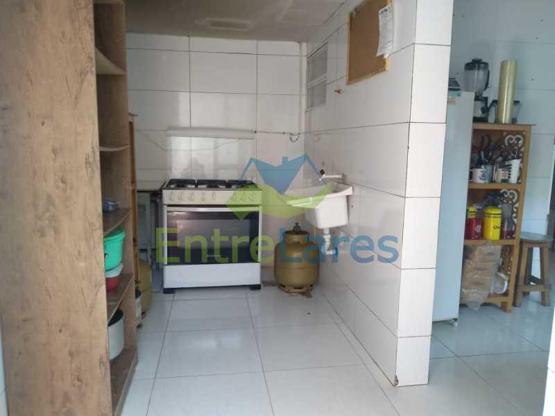 A13 - Casa Triplex no Tauá - 4 Quartos sendo 2 suítes - 1 Sala em 3 ambientes - 1 Vaga - Av. Paranapuã - ILCA40100 - 11