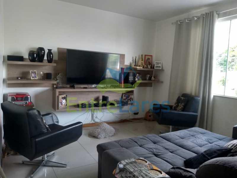 B1 - Casa Triplex no Tauá - 4 Quartos sendo 2 suítes - 1 Sala em 3 ambientes - 1 Vaga - Av. Paranapuã - ILCA40100 - 12