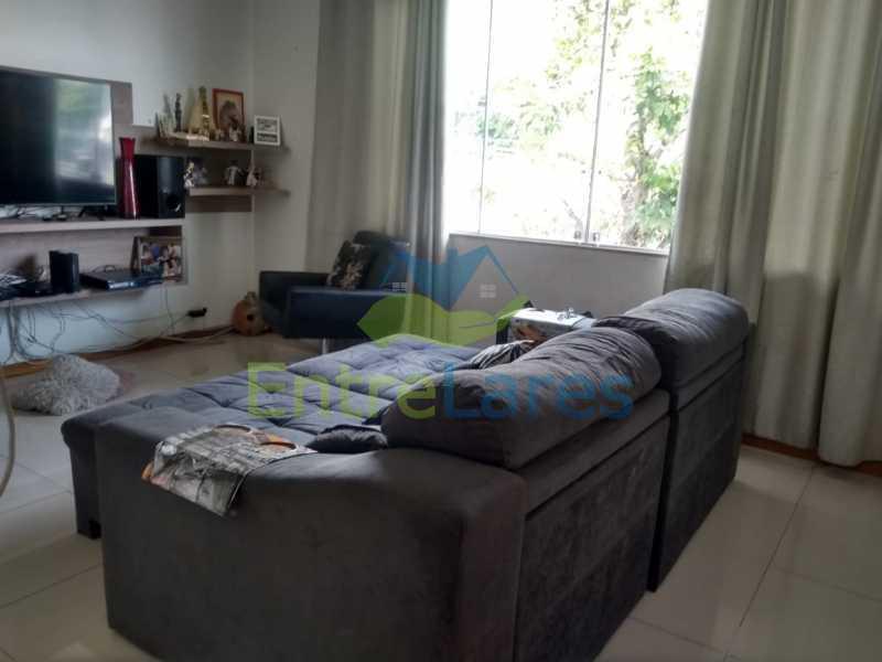 B2 - Casa Triplex no Tauá - 4 Quartos sendo 2 suítes - 1 Sala em 3 ambientes - 1 Vaga - Av. Paranapuã - ILCA40100 - 13