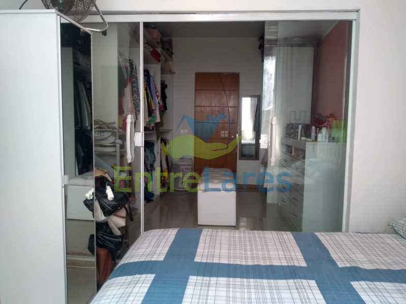 C2 - Casa Triplex no Tauá - 4 Quartos sendo 2 suítes - 1 Sala em 3 ambientes - 1 Vaga - Av. Paranapuã - ILCA40100 - 16