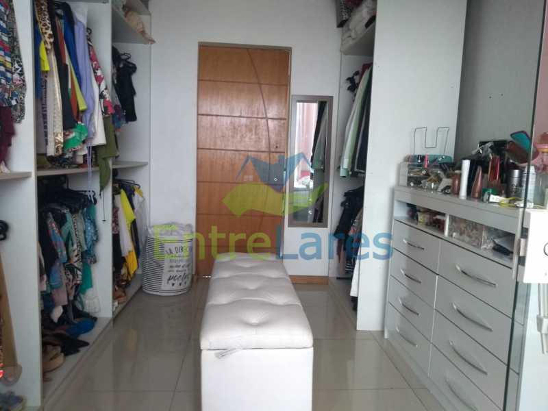 C3 - Casa Triplex no Tauá - 4 Quartos sendo 2 suítes - 1 Sala em 3 ambientes - 1 Vaga - Av. Paranapuã - ILCA40100 - 17