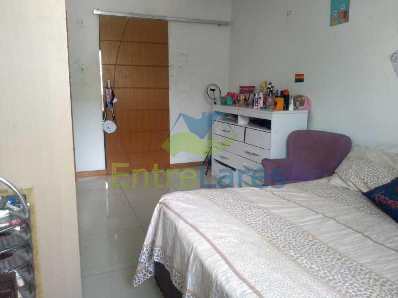 D3 - Casa Triplex no Tauá - 4 Quartos sendo 2 suítes - 1 Sala em 3 ambientes - 1 Vaga - Av. Paranapuã - ILCA40100 - 20