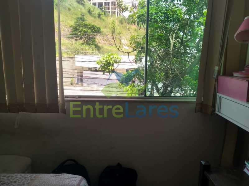 D4 - Casa Triplex no Tauá - 4 Quartos sendo 2 suítes - 1 Sala em 3 ambientes - 1 Vaga - Av. Paranapuã - ILCA40100 - 21