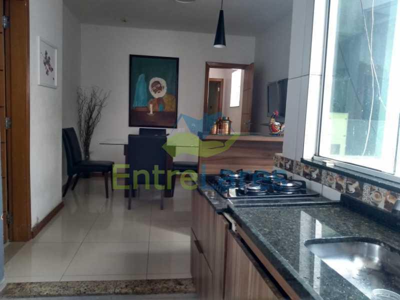 F1 - Casa Triplex no Tauá - 4 Quartos sendo 2 suítes - 1 Sala em 3 ambientes - 1 Vaga - Av. Paranapuã - ILCA40100 - 24