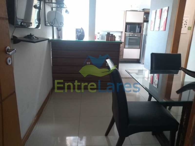 F3 - Casa Triplex no Tauá - 4 Quartos sendo 2 suítes - 1 Sala em 3 ambientes - 1 Vaga - Av. Paranapuã - ILCA40100 - 26