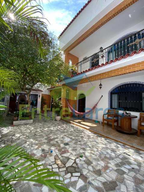 A1 - Casa Duplex no Jardim Carioca - 2 Quartos - 3 Banheiros - Rua Muiuatuca - ILCA20075 - 1