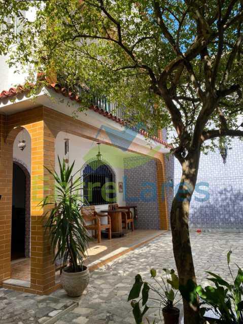A3 - Casa Duplex no Jardim Carioca - 2 Quartos - 3 Banheiros - Rua Muiuatuca - ILCA20075 - 4