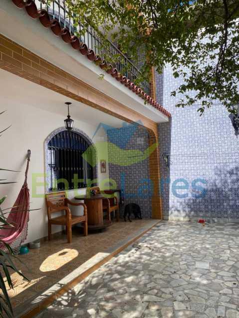 A4 - Casa Duplex no Jardim Carioca - 2 Quartos - 3 Banheiros - Rua Muiuatuca - ILCA20075 - 5