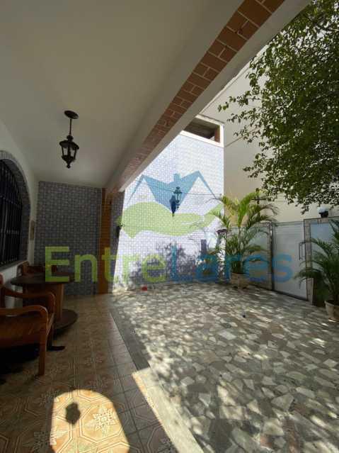 A7 - Casa Duplex no Jardim Carioca - 2 Quartos - 3 Banheiros - Rua Muiuatuca - ILCA20075 - 7