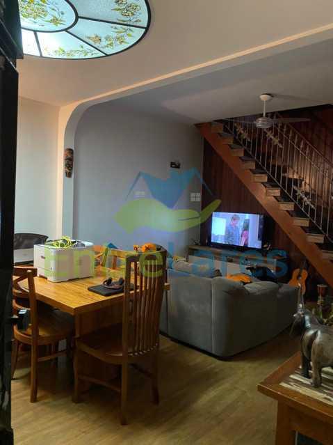 B1 - Casa Duplex no Jardim Carioca - 2 Quartos - 3 Banheiros - Rua Muiuatuca - ILCA20075 - 8