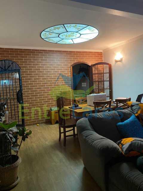 B2 - Casa Duplex no Jardim Carioca - 2 Quartos - 3 Banheiros - Rua Muiuatuca - ILCA20075 - 9