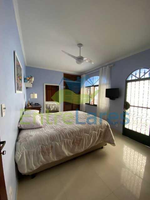 C3 - Casa Duplex no Jardim Carioca - 2 Quartos - 3 Banheiros - Rua Muiuatuca - ILCA20075 - 11