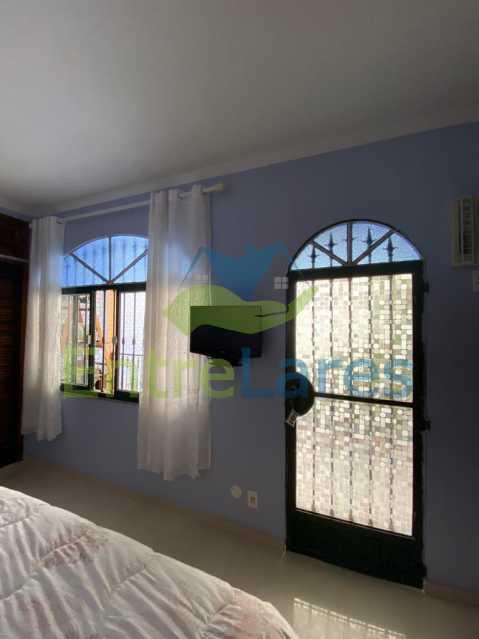 C5 - Casa Duplex no Jardim Carioca - 2 Quartos - 3 Banheiros - Rua Muiuatuca - ILCA20075 - 13