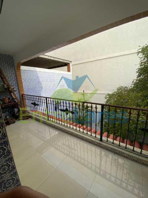 C7 - Casa Duplex no Jardim Carioca - 2 Quartos - 3 Banheiros - Rua Muiuatuca - ILCA20075 - 15