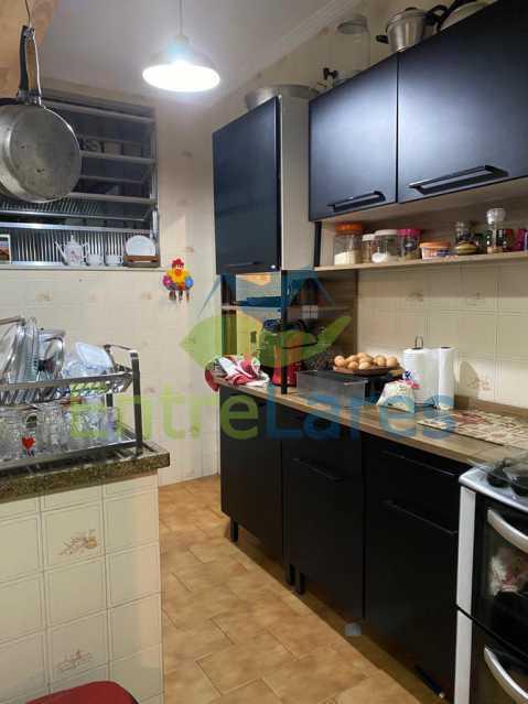E1 - Casa Duplex no Jardim Carioca - 2 Quartos - 3 Banheiros - Rua Muiuatuca - ILCA20075 - 25