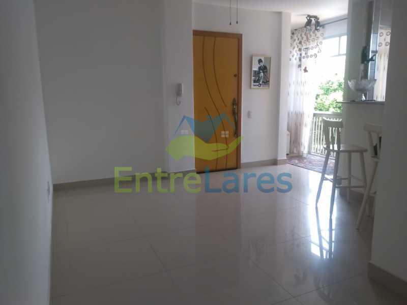 A1 - Apartamento no Jardim Carioca - 2 Quartos - 1 Vaga - Maestro Paulo e Silva - ILAP20521 - 1