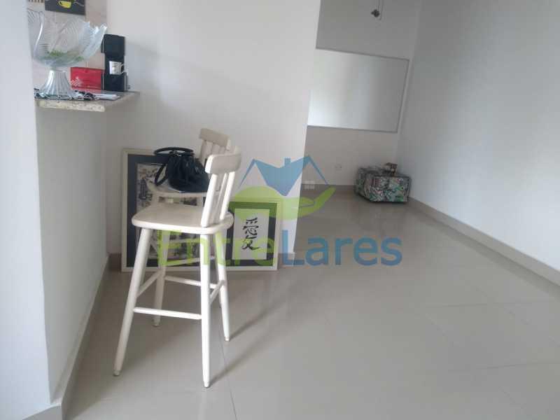 A3 - Apartamento no Jardim Carioca - 2 Quartos - 1 Vaga - Maestro Paulo e Silva - ILAP20521 - 4