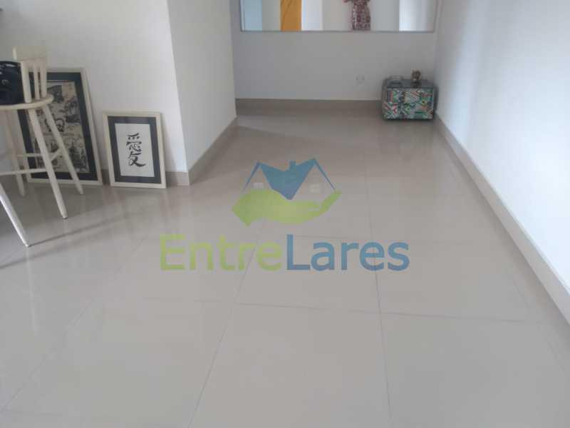 A4 - Apartamento no Jardim Carioca - 2 Quartos - 1 Vaga - Maestro Paulo e Silva - ILAP20521 - 5