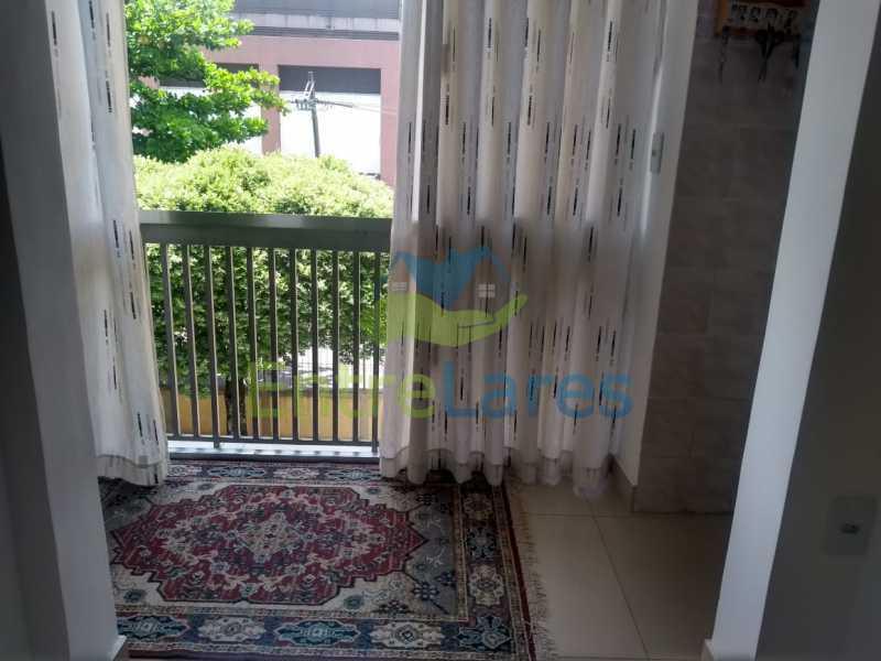 A6 - Apartamento no Jardim Carioca - 2 Quartos - 1 Vaga - Maestro Paulo e Silva - ILAP20521 - 7