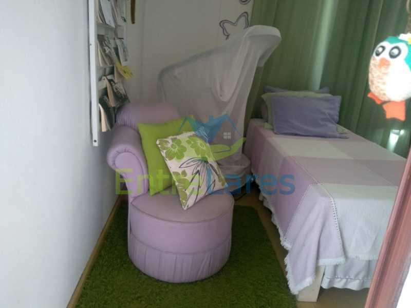 B1 - Apartamento no Jardim Carioca - 2 Quartos - 1 Vaga - Maestro Paulo e Silva - ILAP20521 - 8