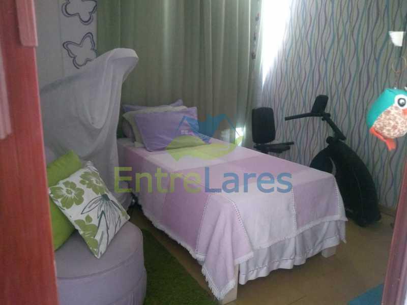 B2 - Apartamento no Jardim Carioca - 2 Quartos - 1 Vaga - Maestro Paulo e Silva - ILAP20521 - 9