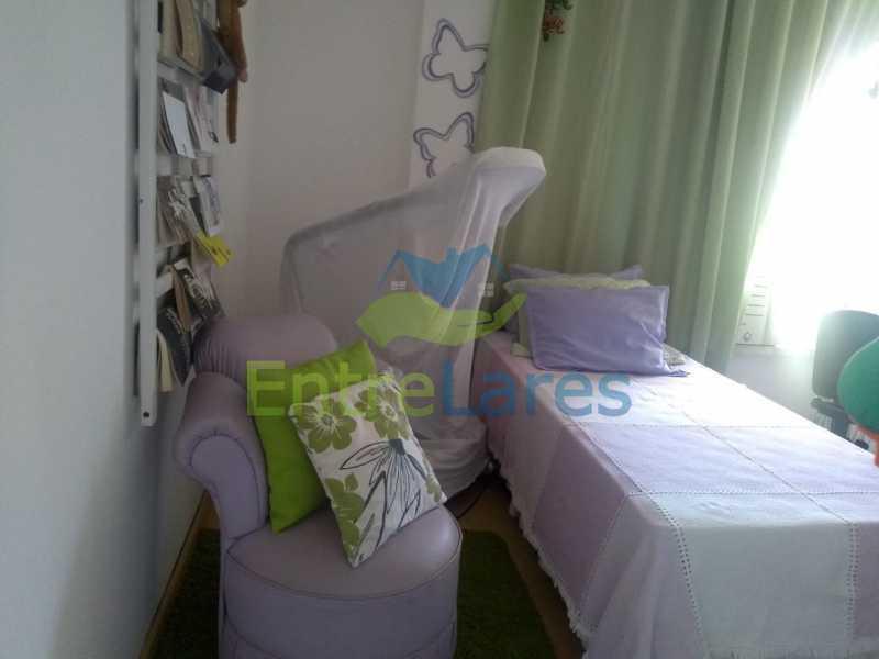 B3 - Apartamento no Jardim Carioca - 2 Quartos - 1 Vaga - Maestro Paulo e Silva - ILAP20521 - 10