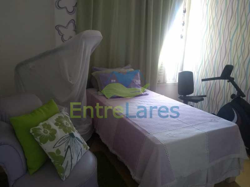 B4 - Apartamento no Jardim Carioca - 2 Quartos - 1 Vaga - Maestro Paulo e Silva - ILAP20521 - 11
