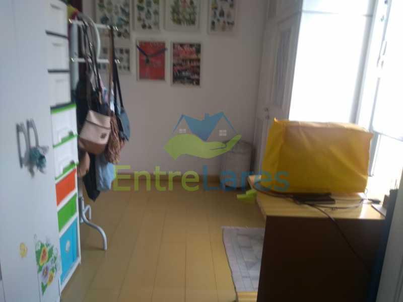 C3 - Apartamento no Jardim Carioca - 2 Quartos - 1 Vaga - Maestro Paulo e Silva - ILAP20521 - 14